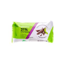 "Конфеты Протеиновые (21%) ""Шоколад"" ""Healthy Ball"" 28г"