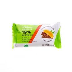 """Конфеты Протеиновые (19%) """"Апельсин - Шоколад"""" """"Healthy Ball"""" 28г"""