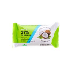 """Конфеты Протеиновые (21%) """"Кокос"""" """"Healthy Ball"""" 28г"""