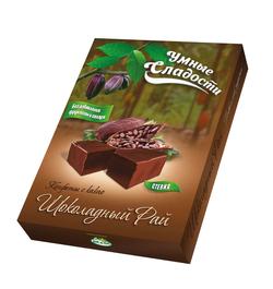 Конфеты с какао «Шоколадный Рай» «Умные сладости» 90г
