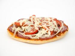 """Пицца с ветчиной и сыром «Велн» """"Fit&Sweet"""" 180г"""