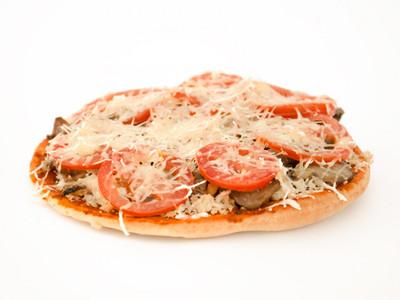 """Пицца с индейкой «Велн» """"Fit&Sweet"""" 170г"""