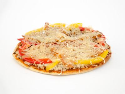 "Пицца с курицей «Велн» ""Fit&Sweet"" 170г"
