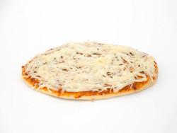 """Пицца Сырная «Велн» """"Fit&Sweet"""" 120г"""