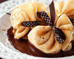 Пирожные, десерты, торты