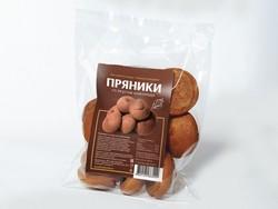 """Пряники со вкусом Шоколада """"Fit&Sweet"""" 100г"""