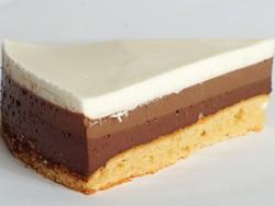 """Чизкейк Три Шоколада (без сахара) """"Fit&Sweet"""" 100г"""