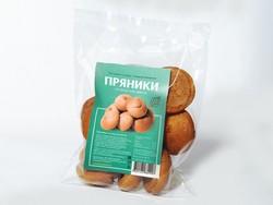 "Пряники со вкусом Мяты ""Fit&Sweet"" 100г"