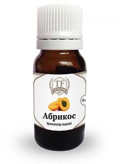"""Ароматизатор пищевой """"Абрикос"""" Top Flavors 10мл"""