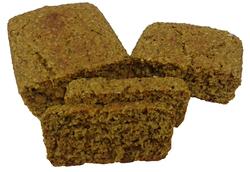 """Хлеб с карри и базиликом """"Неполнит"""" 250г"""