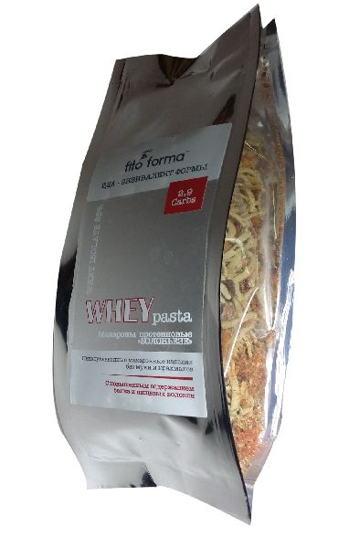 "Паста протеиновая ""Болоньезе"" WHEYpasta Fito Forma 160г"
