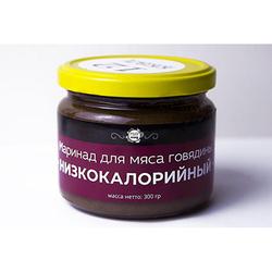 """Маринад для мяса Говядины """"Мир Ягод"""" 300г"""