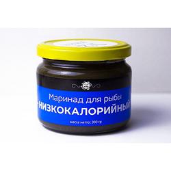 """Маринад для Рыбы """"Мир Ягод"""" 300г"""