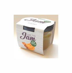 "Джем (Банан) ""Fit&Sweet"" 85г"