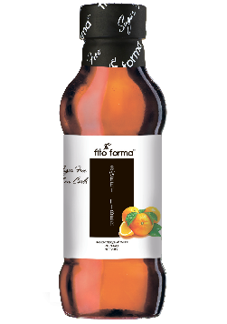 "Сироп Без Сахара (Апельсин) ""Fito Forma"" 360мл"