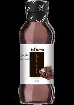 """Сироп Без Сахара (Шоколад) """"Fito Forma"""" 360мл"""