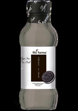 "Сироп Без Сахара (Двойное печенье) ""Fito Forma"" 360мл"