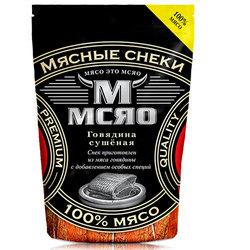 """Говядина сушеная """"Мсяо"""" 50г"""
