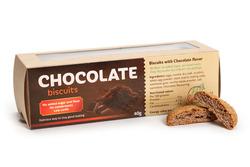 """Печенье с какао """"Фитэндсвит"""" 43г"""