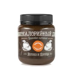 """Джем низкокалорийный """"Яблоко и Корица""""  """"Невинные сладости"""" 350г"""