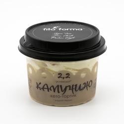 """Кето-тортик Капучино """"Excess Free"""" 140г"""