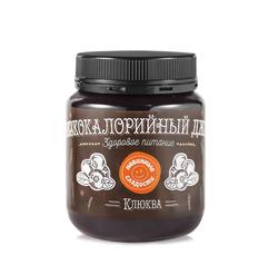 """Джем низкокалорийный """"Клюква"""" """"Невинные сладости"""" 350г"""
