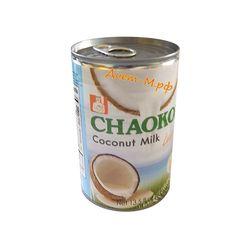 "Кокосовое молоко 7,5% жирности ""Chaokoh"" 400мл"