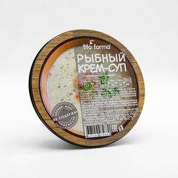 """Крем-суп Рыбный """"Fito Forma"""" 300 г"""