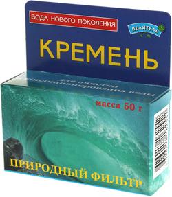 """Активатор Воды """"Кремень"""" """"Целитель"""" 50г"""