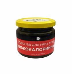 """Маринад для мяса Птицы """"Мир Ягод"""" 300г"""