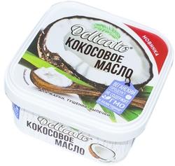 """Кокосовое масло """"Delicato"""" 450г"""