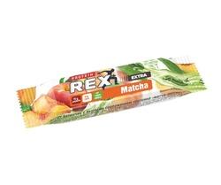 Протеиновый батончик «ProteinRex» Extra (25%) «Матча-Персик» 40г