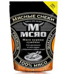 """Мясо курицы сушеное """"Мсяо"""" 50г"""
