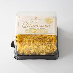 """Торт-пирожное """"Наполеон"""" """"Excess Free"""" 80г"""