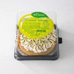 """Торт-Пирожное (Нежное яблоко)  """"Fito Forma"""" 80 г"""