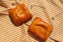 """Пирожки с творогом """"Bon Bon"""" 120г"""