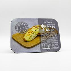 "Покет-пицца Фитнес 4 сыра ""Fito Forma"" 280 г"