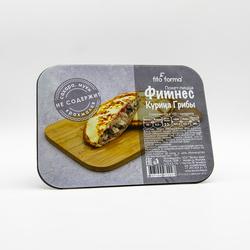 "Покет-пицца Фитнес Курица Грибы ""Fito Forma"" 280 г"