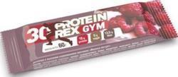 Протеиновый батончик «ProteinRex» GYM (30%) «Малина-Йогурт» 60г