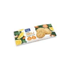 "Печенье ""Миндаль-Лимон"" Без Сахара, Протеина-18% ""Royal Cake"" 50г"