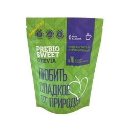 """Столовый подсластитель Stevia """"Prebio Sweet"""" 150г"""