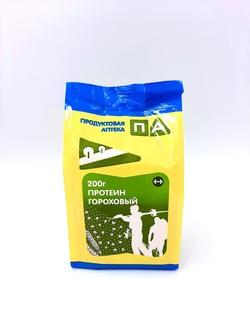 """Протеин Гороховый """"Продуктовая аптека"""" (Пакет) 200 гр"""