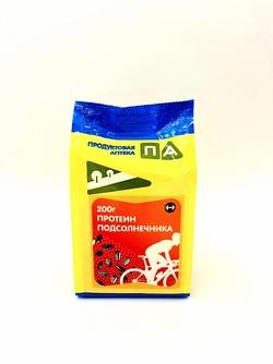"Протеин Подсолнечника ""Продуктовая аптека"" (Пакет) 200 гр"
