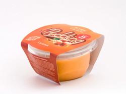 """Пудинг со вкусом карамели """"Fit&Sweet"""" 150г"""