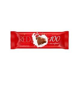 "Шоколад молочный ""Red Delight"" 26г"