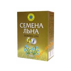 "Семя льна "" Компас Здоровья "" 200г"