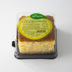 """Торт-Пирожное (Шарлотка) """"Fito Forma"""" 80 г"""