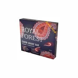 "Шоколад ""Бадьян, кардамон"" ""Royal Forest"" 75г"