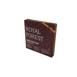 "Шоколад ""Лесной орех"" ""Royal Forest"" 75г"