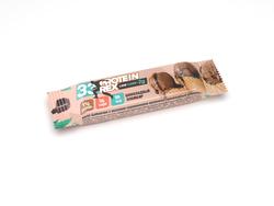 Протеиновый батончик «ProteinRex» LOW CARB (33%) «Шоколадный пломбир» 35г